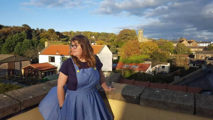 sunday-set-bloggy-pose